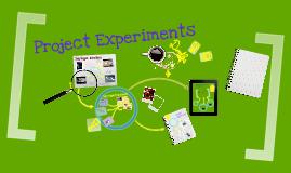ICT Experiments