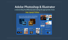 Copy of Adobe PhotoShop & Illustrator
