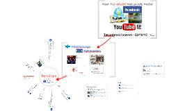 Politie Leuven maakt het verschil met sociale media