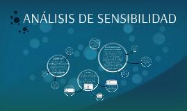 Copy of Analisis de Sensibilidad