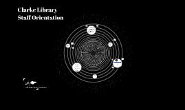 Clarke Library
