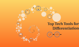Top Tech Tools for Differentiation