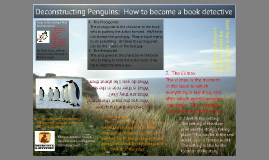 Deconstructing Penguins