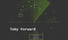 Toby Forward