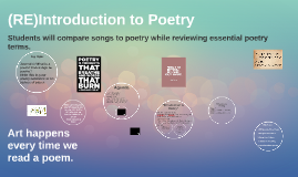 Copy of 2015 Introduction to Poetry