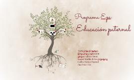 Programa Eps: