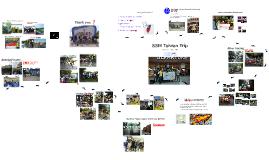 SSM Taiwan Trip