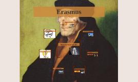 Copy of Erasmus