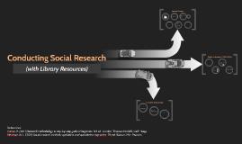 Copy of Social Research  Methods