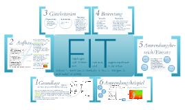 FIT - Erleben von Arbeitsintensität und Tätigkeitsspielraum