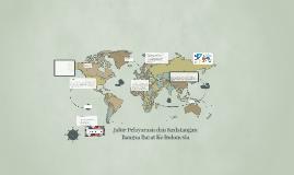 Copy of Jalur Pelayaraan dan Kedatangan Bangsa Barat Ke Indonesia
