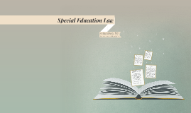 Copy of Special Education Law