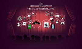 Copy of DIRECCION MECANICA
