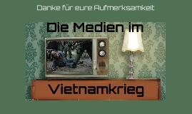 Die Medien im Vietnamkrieg