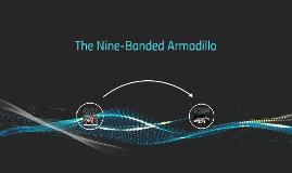 The Nine-Banded Armadillo