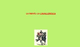 La novel·la cavalleresca