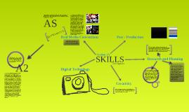 Skills Prezi