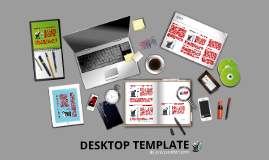 Copy of Copy of Template desktop by prezcration.com
