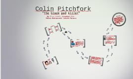 Colin Pitchfork