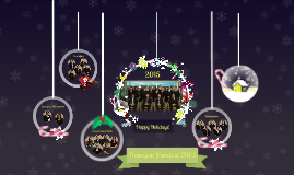 EH&S 2015 Christmas Card