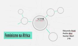 Feminismo na África