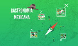GASTRONOMIA MEXICANA