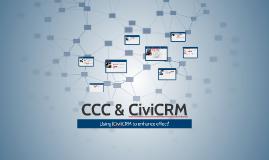 CCC & CiviCRM