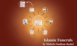 Islamic Funerals