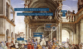 Division and Methods in Aquinas