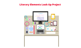 Literary Elements Look-Up Project II