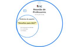 NASSAU_Reunião de Professores (10.11.2016)