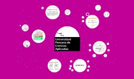 Copy of Universidad Peruana de Ciencias Aplicadas