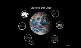 Water & Our Lives