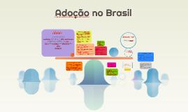 Adoção no Brasil