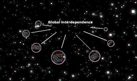 Global Interdepndence