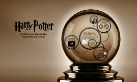 Harry Potter: And Setting the Standard for Transmedia Storytelling