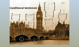 Conditional Sentences And Wishes