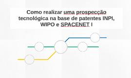 Como realizar uma prospecção tecnológica na base de patentes