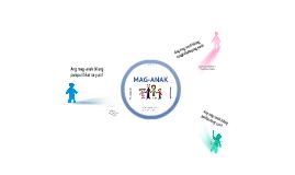 Mga Katangian at Tungkulin ng Mag-anak