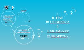Adriano Olivetti - Il fine dell'impresa
