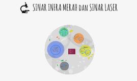 Copy of Copy of SINAR INFRA MERAH dan SINAR LASER