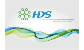 Oferta HDS