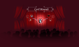 Cyril Mourali