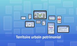 Territoire urbain patrimoniale
