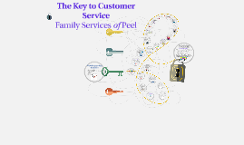 The Key to Customer Service