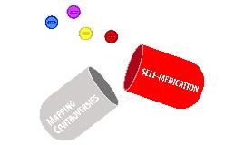 Copie de Mapping Of Cotroversies: Self Medication