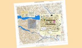 CAPÍTULO II (ELEMENTOS DE CARTOGRAFÍA)