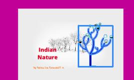 Nature In India