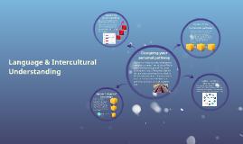 Language & Intercultural Understanding