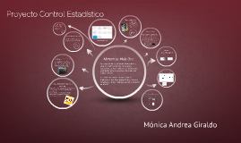 Proyecto Control Estadistico